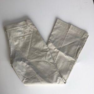 Theory Straight Leg Dress Pants SZ 8